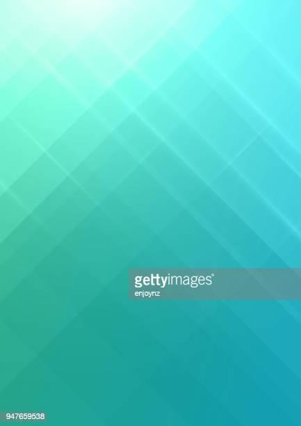 抽象的なブルーの背景 - ターコイズカラーの背景点のイラスト素材/クリップアート素材/マンガ素材/アイコン素材