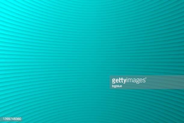 abstract blue green background - geometric texture - parallel stock illustrations