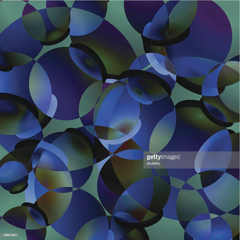 Photoshop Trasparenza Sfondo Blu