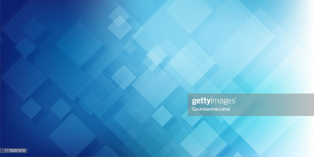 Abstract Blue soft Background : stock illustration