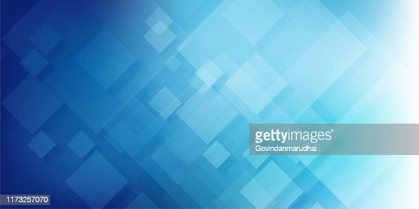 abstract blue soft background - abstract backgrounds stock illustrations
