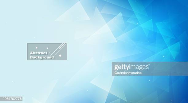 抽象的な青のソフト背景 - 青色の背景点のイラスト素材/クリップアート素材/マンガ素材/アイコン素材