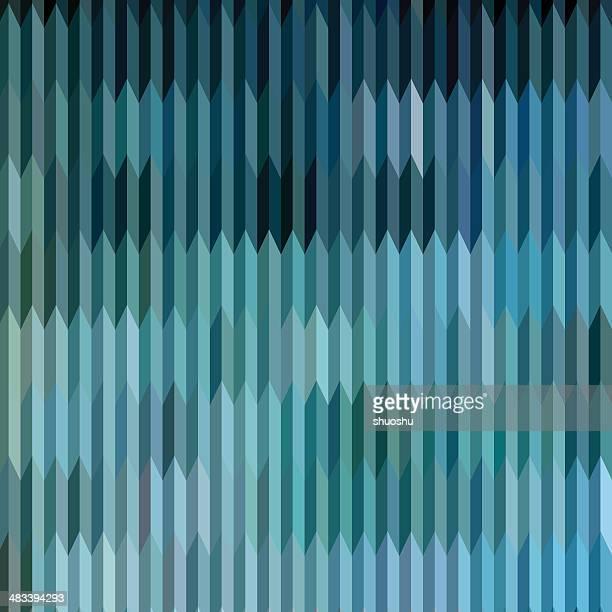 抽象的なブルーのストライプパターンの背景 - コピーする点のイラスト素材/クリップアート素材/マンガ素材/アイコン素材