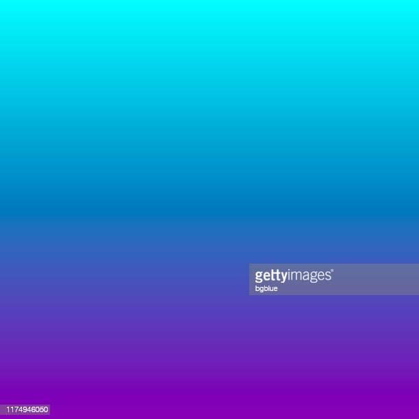 抽象的なぼやけた背景 - 焦点を合わせていない青いグラデーション - ターコイズカラーの背景点のイラスト素材/クリップアート素材/マンガ素材/アイコン素材