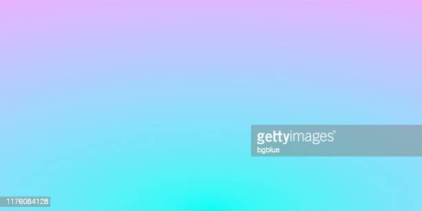 abstract blurred background - defocused blue gradient - pink and blue background stock illustrations