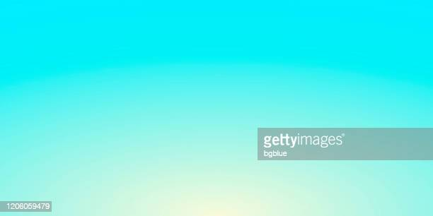 abstract blurred background - defocused blue gradient - light blue stock illustrations