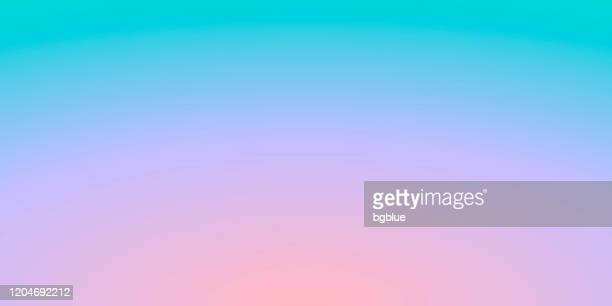 抽象的なぼかし背景 - 焦点を切った緑のグラデーション - ピンクの背景点のイラスト素材/クリップアート素材/マンガ素材/アイコン素材
