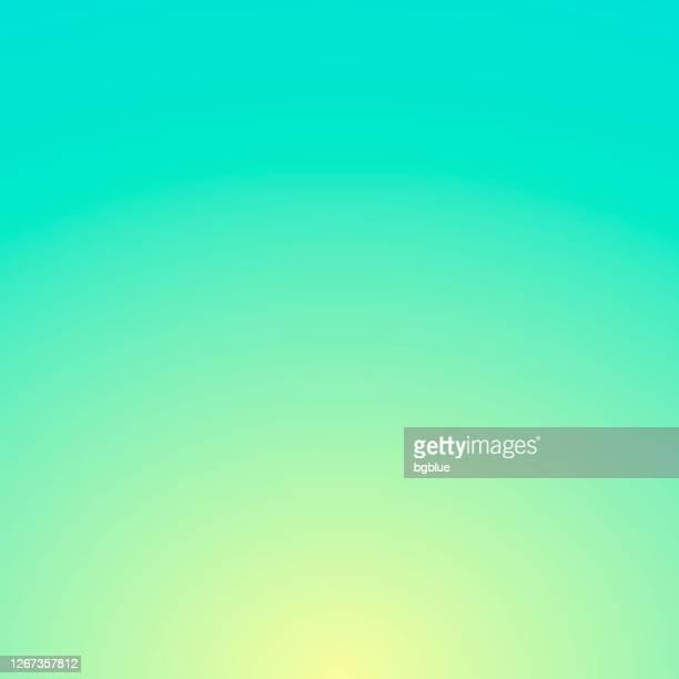 ilustraciones, imágenes clip art, dibujos animados e iconos de stock de fondo borroso abstracto - degradado verde desenfocado - fondo con color