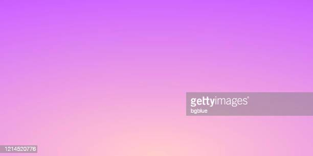 abstract blurred background - defocused pink gradient - purple background stock illustrations