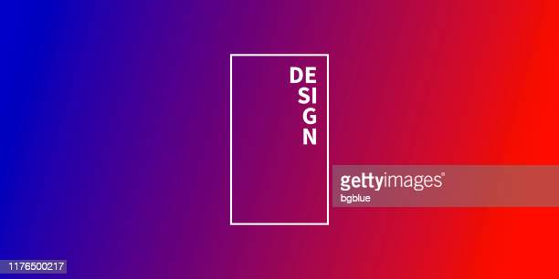 abstract blurred background - defocused red gradient - colour gradient stock illustrations
