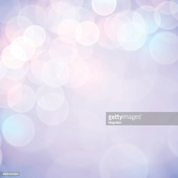 Abstract bokeh backgrounds