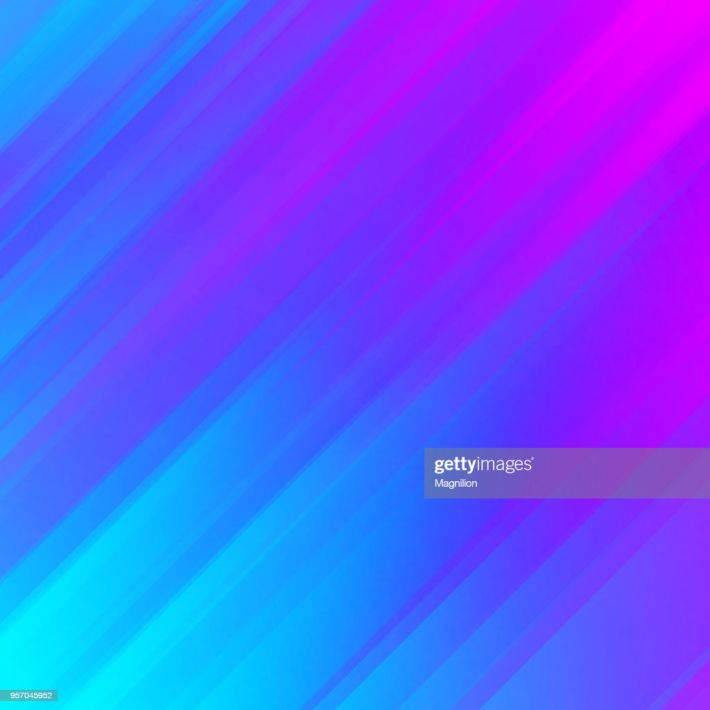 abstract bright blue pink background vector art