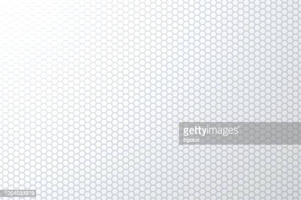 abstract bright white background - geometric texture - wire mesh stock illustrations