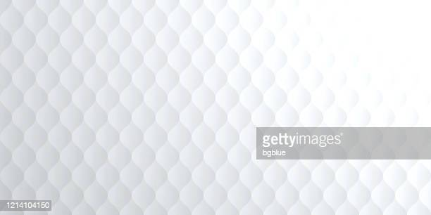 abstract bright white background - geometric texture - animal scale stock illustrations