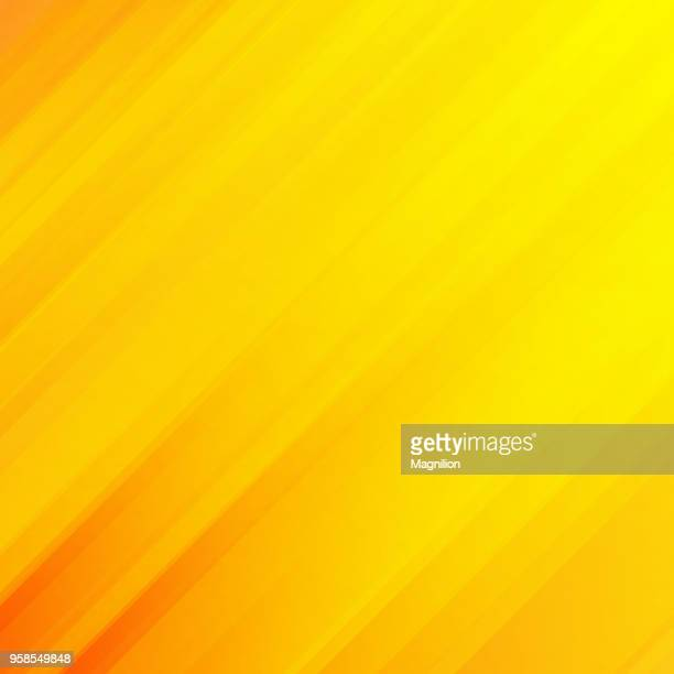 abstract bright yellow background - the slants stock illustrations