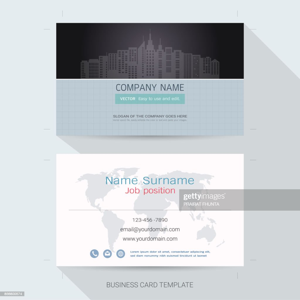 Abstract business card design templatethe style is simple also abstract business card design templatethe style is simple also modern and elegant and it can be suitable for company name its fully layered and editable cheaphphosting Image collections