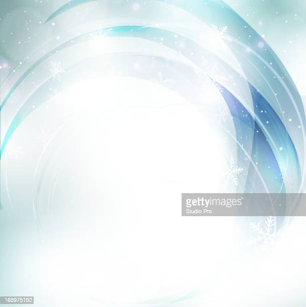 Abstract christmas shiny background