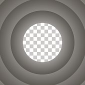 Abstract circle background ready for your design. Vector illustration.