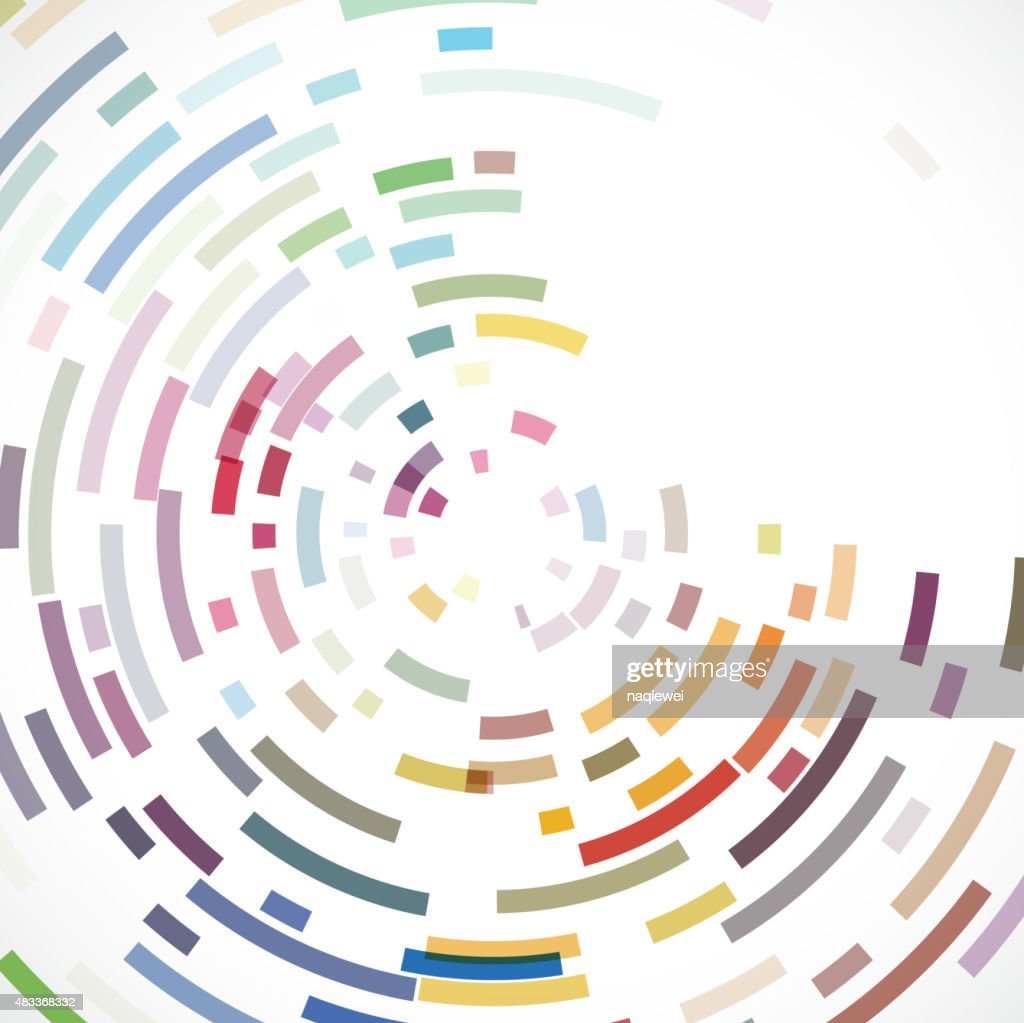 Abstract Color Stripe Texture Pattern Background For Design