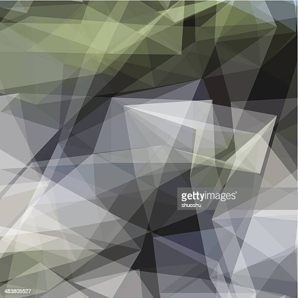 abstract color transparency technology shape background