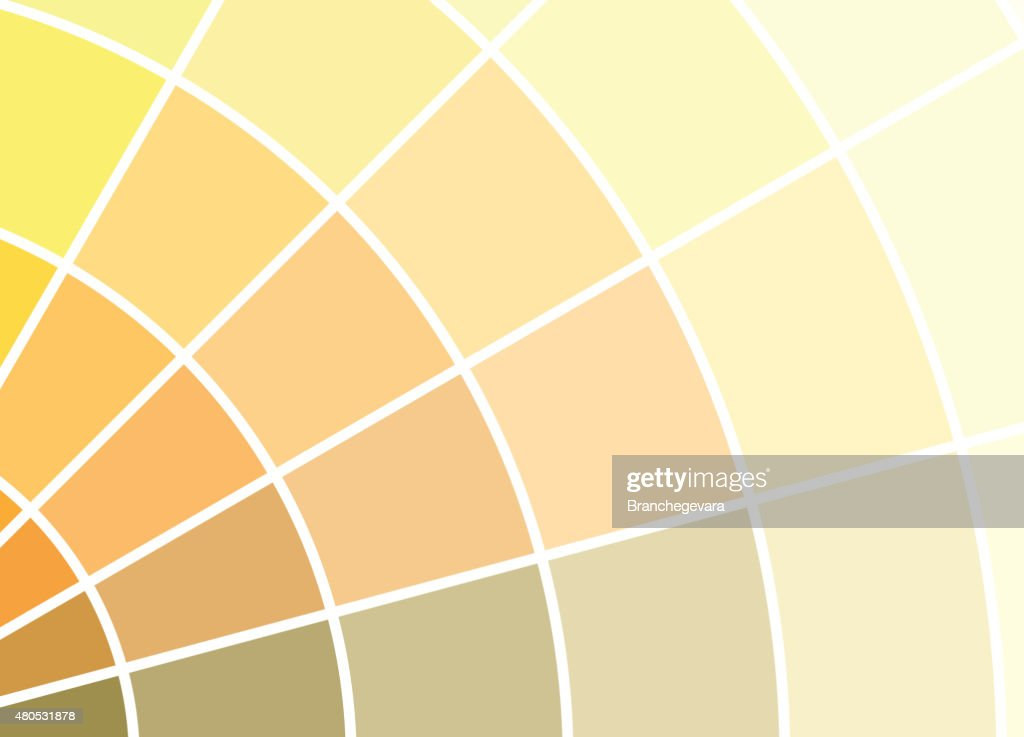 Abstract colored background card template : Vectorkunst