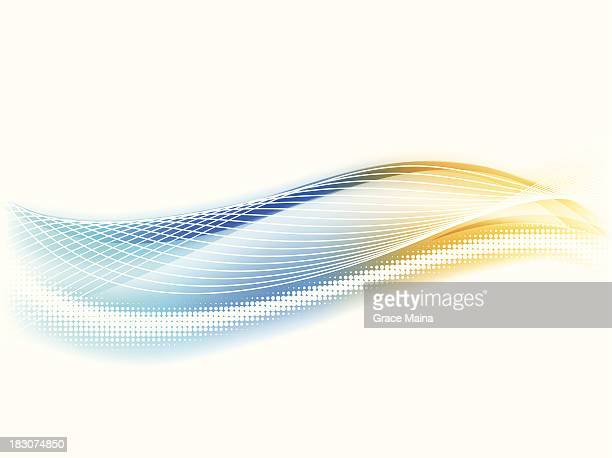 abstract colored background - vector - flare stack stock illustrations, clip art, cartoons, & icons