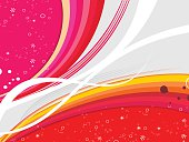 abstract colorful background-Stock Illustration