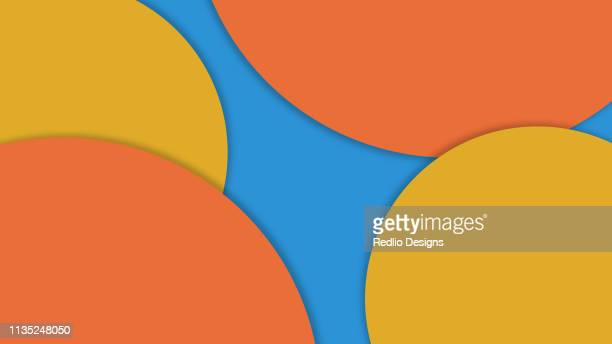 abstract colorful patterns background - powder paint stock illustrations