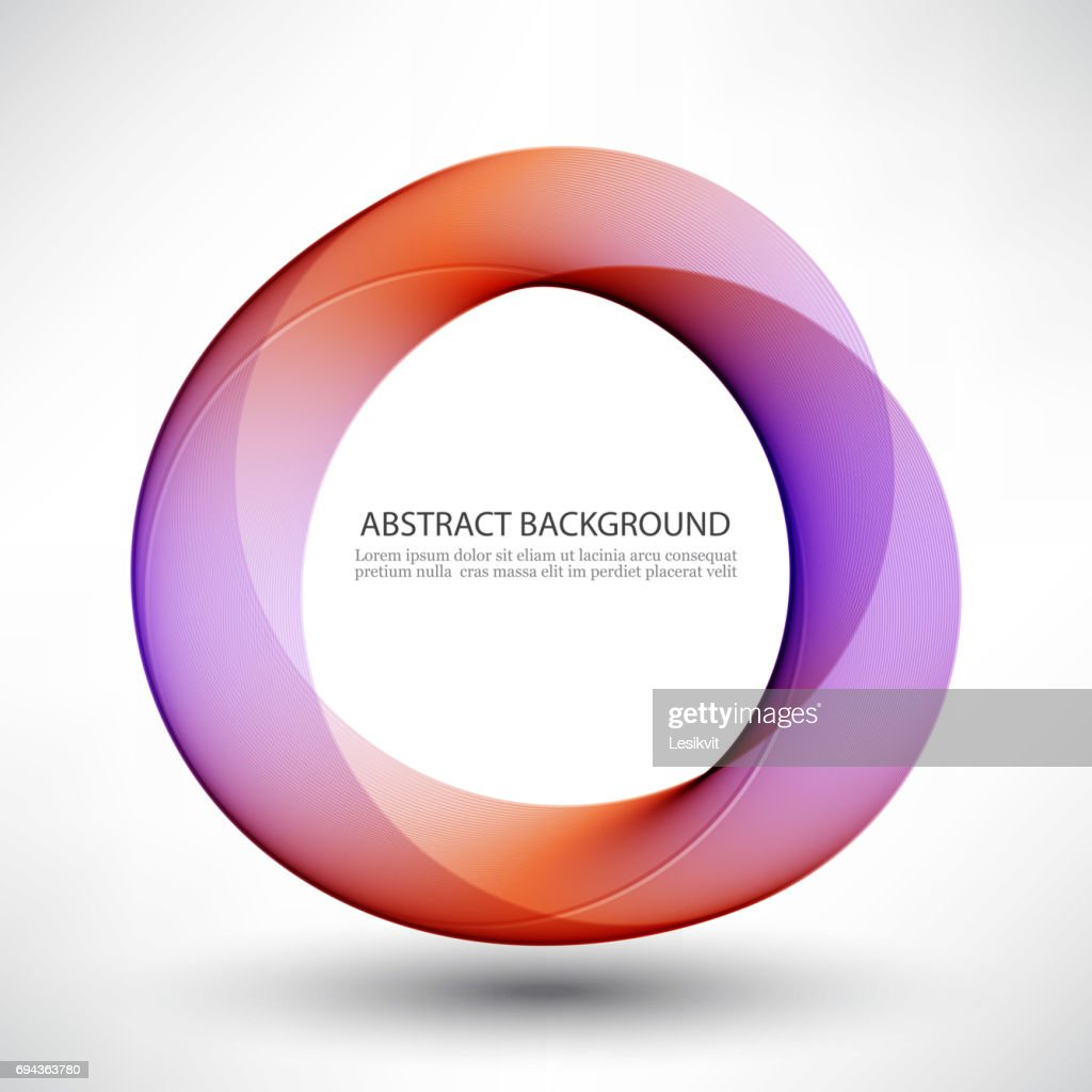 Abstract colorfull background