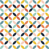 Abstract ColorfulPattern