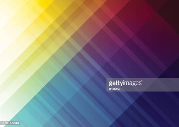abstrakta färgstarka bakgrund