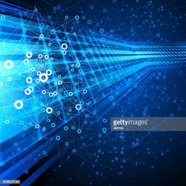 Abstract communication technology