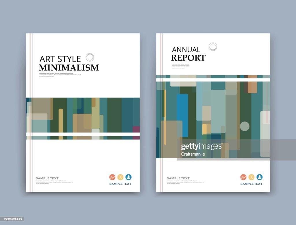 Patch Polygonalen Textur. Blau, Grün, Braun Quadratischen Teil Bau. Box  Block Inlay. Titelblatt Der Broschüre. Kreative Bild Symbol. Mosaik  Oberfläche.