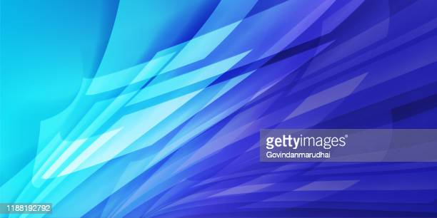 abstract dark blue background - high contrast stock illustrations