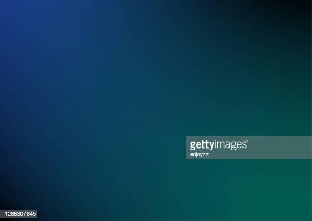 抽象的な濃い青色の背景 - ターコイズカラーの背景点のイラスト素材/クリップアート素材/マンガ素材/アイコン素材