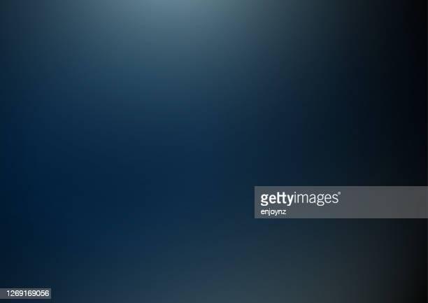 abstrakter dunkelblauer hintergrund - grau stock-grafiken, -clipart, -cartoons und -symbole