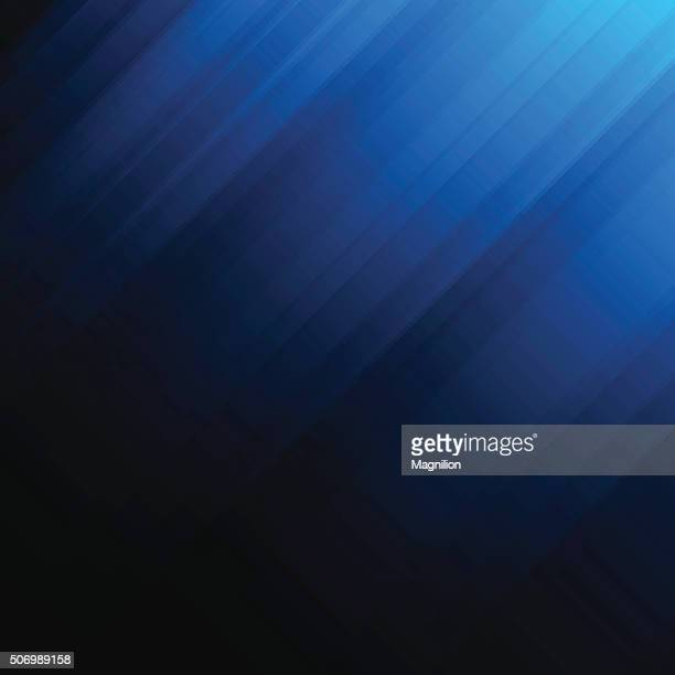 abstract dark blue background - lighting equipment stock illustrations, clip art, cartoons, & icons