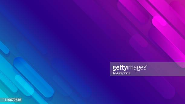 abstract dashed line pattern background - abstract backgrounds stock illustrations