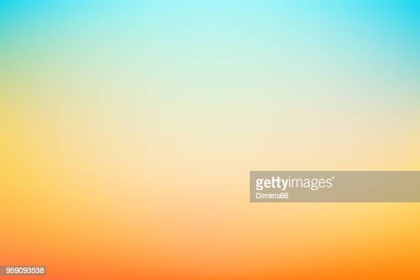 abstract defocused warm background - softness stock illustrations