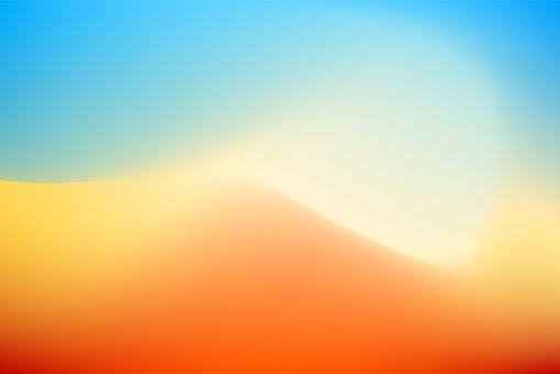 Abstract desert background - gettyimageskorea