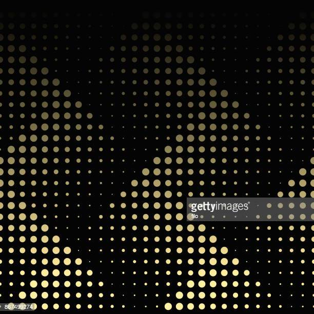 abstract dot background - spotted stock illustrations