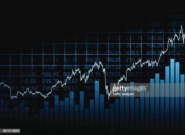 金融抽象的な背景