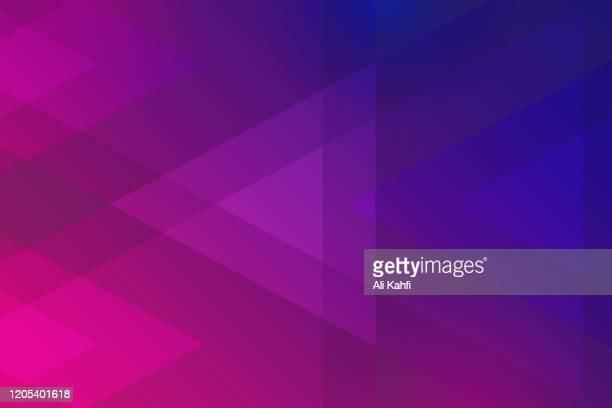 抽象幾何学的ネットワーク技術の背景 - 三角形点のイラスト素材/クリップアート素材/マンガ素材/アイコン素材