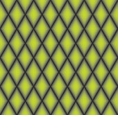 Abstract geometric pattern. Diagonal line background. Abstract diamond ornament. Yellow rhombus texture
