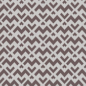 Abstract geometric pattern with stripes, lines. A seamless vector background. pastel  texture.