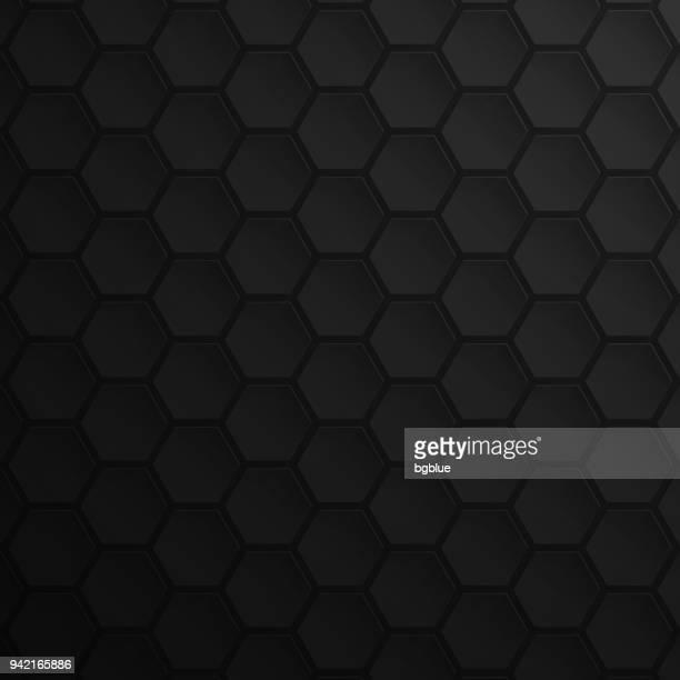 Abstrakte geometrische Textur - trendigen dunklen Hintergrund