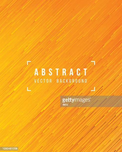abstract golden heat texture yellow background - image effect stock illustrations