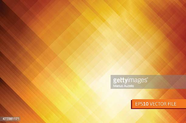Abstract gradually changing bronze color background