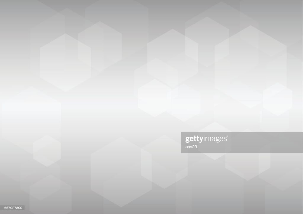 Abstract gray digital light background