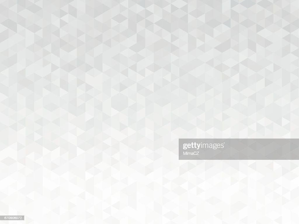 abstract gray mosaic background
